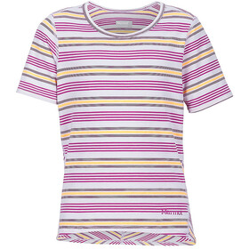 Marmot Gracie SS Tee Girls orchid